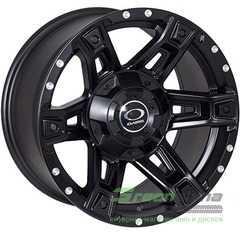 Купить JH Dark12 SMB R16 W8.5 PCD6x139.7 ET00 DIA106.1