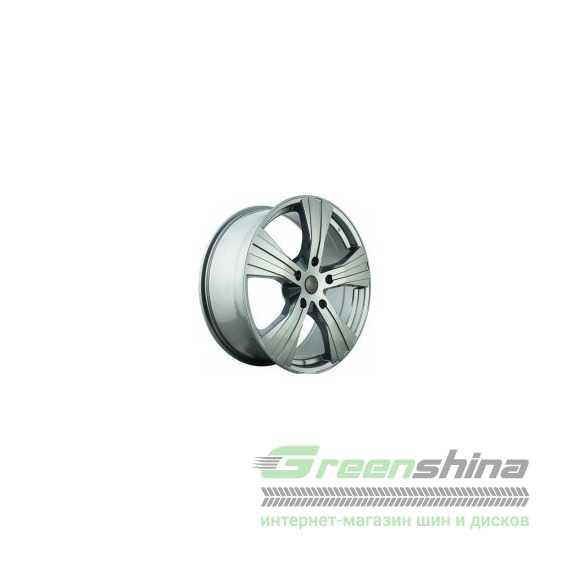 Купить Легковой диск Replica LegeArtis LX105 GM R20 W8.5 PCD5x150 ET58 DIA110.1
