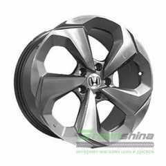 Купить Легковой диск REPLICA FORGED H5369 GMF R17 W7.5 PCD5X114.3 ET45 DIA64.1