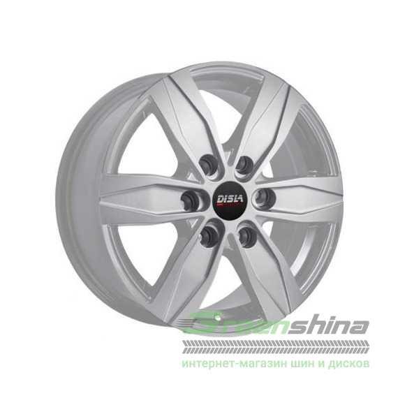 DISLA Vanline 6 628 S - Интернет-магазин шин и дисков с доставкой по Украине GreenShina.com.ua