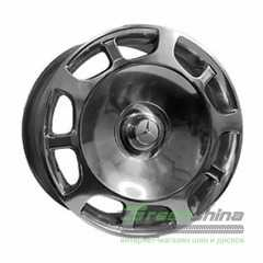 Купить Легковой диск REPLICA FORGED MR891 POLISH R19 W8.5 PCD5X112 ET37 DIA66.6