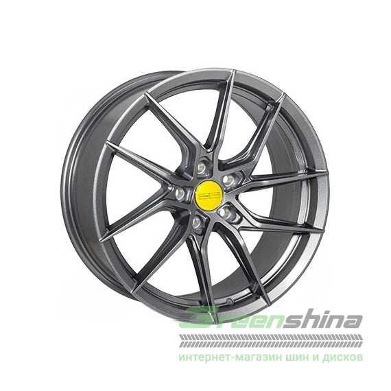 Легковой диск ZW D2044 - Интернет-магазин шин и дисков с доставкой по Украине GreenShina.com.ua