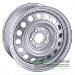 STEEL ARRIVO AR075 Silver - Интернет-магазин шин и дисков с доставкой по Украине GreenShina.com.ua