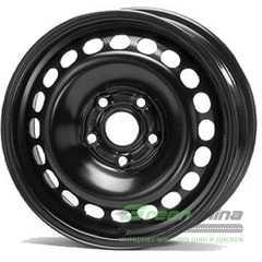 STEEL TREBL 64J40H BLACK - Интернет-магазин шин и дисков с доставкой по Украине GreenShina.com.ua