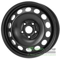 Купить STEEL TREBL 7865T BLACK R16 W6.5 PCD5x114.3 ET45 DIA60.1