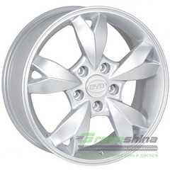 Купить JH A5425 S R17 W6.5 PCD5x120 ET35 DIA60.1