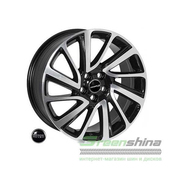 ZF FE176 BMF - Интернет-магазин шин и дисков с доставкой по Украине GreenShina.com.ua