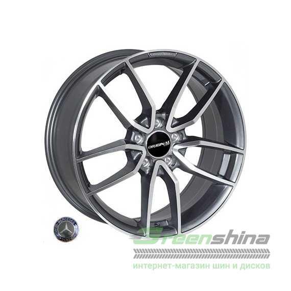 Купить JH A045 GMF R18 W8 PCD5x112 ET43 DIA66.6