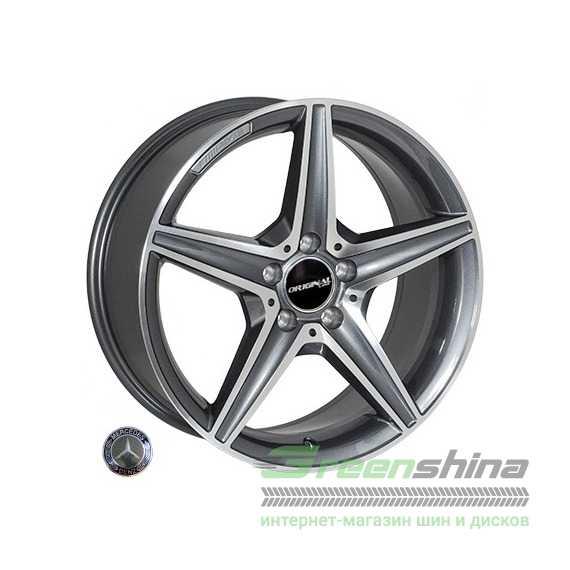 Купить JH A030 GMF R18 W8 PCD5x112 ET40 DIA66.6