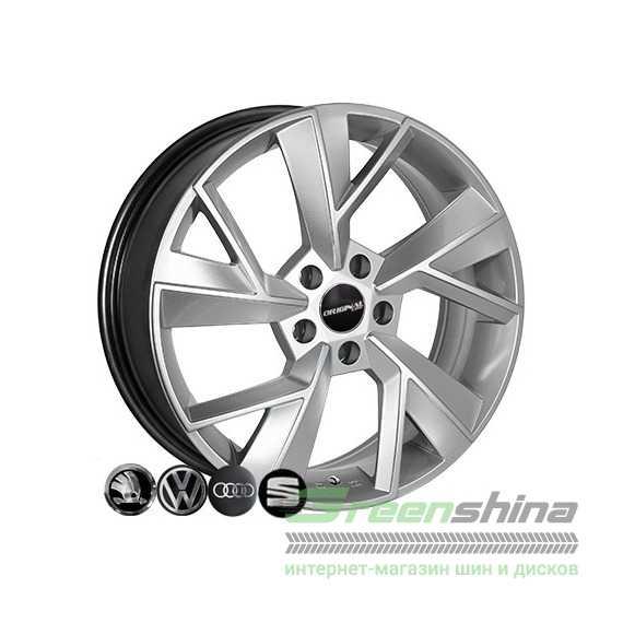 Купить ZW 7857 HS R18 W7 PCD5x112 ET43 DIA57.1