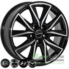 Купить Легковой диск ZF FE173 BMF R18 W7.5 PCD5X114.3 ET50 DIA67.1
