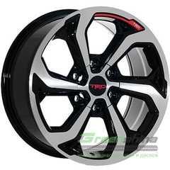 Купить Легковой диск JH 641 BMF R18 W8 PCD6X139.7 ET30 DIA106.1