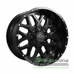 Купить Off Road Wheels OW8042 M19M14XB R20 W10 PCD12x135/139.7 ET-24 DIA110.1
