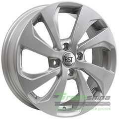 Купить TECHLINE RST 006 SL R16 W6 PCD4x100 ET50 DIA60.1
