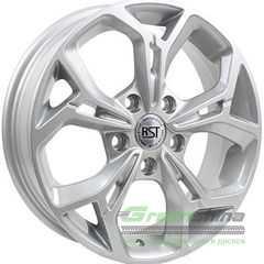 Купить TECHLINE RST 016 SL R16 W6 PCD5x114.3 ET43 DIA67.1