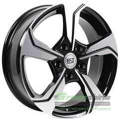 Купить TECHLINE RST 026 BD R16 W6.5 PCD5x114.3 ET46 DIA67.1
