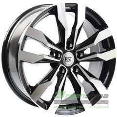 Купить TECHLINE RST 047 BD R17 W7 PCD5x112 ET40 DIA57.1