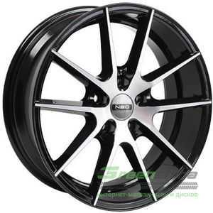 Купить TECHLINE V04-1775 BD R17 W7.5 PCD5x114.3 ET38 DIA67.1