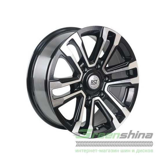 Купить TECHLINE R107 BD R17 W7.5 PCD6x139.7 ET38 DIA67.1
