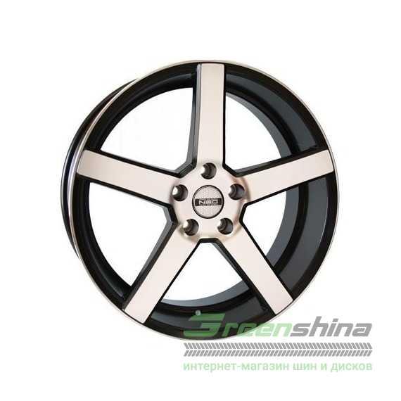 TECHLINE V03-2085 BD - Интернет-магазин шин и дисков с доставкой по Украине GreenShina.com.ua