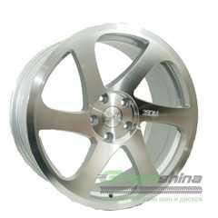 Купить GT XJ129 MS R18 W8.5 PCD5x114.3 ET35 DIA73.1