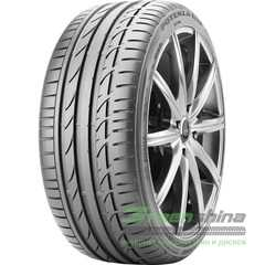 Купить Летняя шина BRIDGESTONE Potenza S001 275/40R19 105Y Run Flat