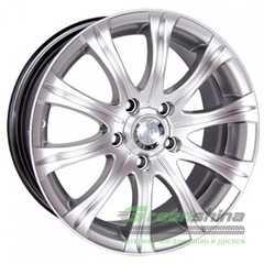 Купить RW (RACING WHEELS) H-285 HS R16 W7 PCD5x112 ET40 DIA73.1