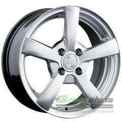 Купить RW (RACING WHEELS) H-337 EST R15 W6.5 PCD5x108 ET35 DIA73.1
