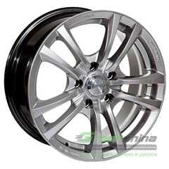 Купить RW (RACING WHEELS) H-346A HS R17 W7 PCD5x112 ET45 DIA73.1