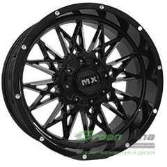 Купить Off Road Wheels OW1594 BKF R20 W10 PCD12x135/139.7 ET-12 DIA110