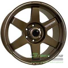 Купить Off Road Wheels OW742 MATT BRONZE CUP R20 W9 PCD6x139.7 ET18 DIA110.5