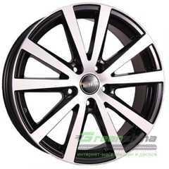 Купить TECHLINE Neo 649 BD R16 W7 PCD5x112 ET50 DIA57.1