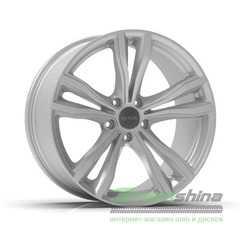 Легковой диск MAK X-Mode Silver - Интернет-магазин шин и дисков с доставкой по Украине GreenShina.com.ua
