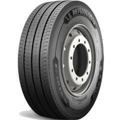 Купить Грузовая шина MICHELIN X Multi Energy Z 315/70R22.5 156/150L (Рулевая)