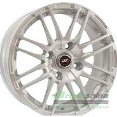 Купить Легковой диск GT 950 Silver R15 W6.5 PCD4x114.3 ET38 DIA67.1
