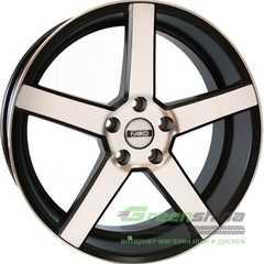 Купить Легковой диск TECHLINE V03-1665 BD R16 W6.5 PCD4x100 ET40 DIA60.1