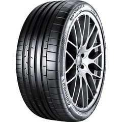 Купить Летняя шина CONTINENTAL SportContact 6 275/35R21 103Y