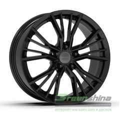 Купить Легковой диск MAK Union Gloss Black R17 W7 PCD5x112 ET48 DIA57.1
