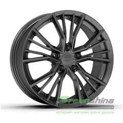 Купить Легковой диск MAK Union M-Titan R17 W7 PCD5x112 ET48 DIA57.1