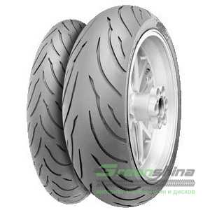 Купить CONTINENTAL ContiMotion Z 120/60R17 55W Front TL
