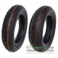 Купить MITAS MC 35 Super Soft 100/90R12 49P TL