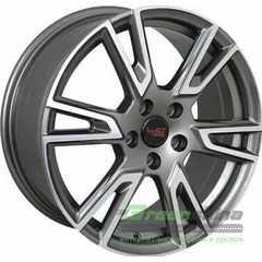 Купить Легковой диск Replica LegeArtis FD164 GMF R17 W7.5 PCD5X108 ET52.5 DIA63.3