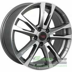 Купить Легковой диск Replica LegeArtis FD169 GMF R17 W7.5 PCD5X108 ET52.5 DIA63.3