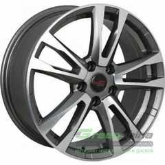 Купить Легковой диск Replica LegeArtis SK138 GMF R17 W7.5 PCD5X112 ET49 DIA57.1