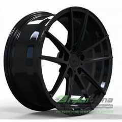 Купить Легковой диск WS FORGED WS1285 GLOSS_BLACK_FORGED R18 W8.5 PCD5X114.3 ET40 DIA64.1