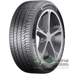 Купить Летняя шина CONTINENTAL PremiumContact 6 275/40R19 101Y
