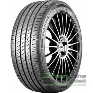 Купить Летняя шина BARUM BRAVURIS 5HM 235/35R19 91Y