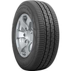 Купить Летняя шина TOYO NANO ENERGY VAN 205/70R15C 106/104S