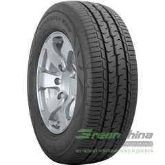 Купить Летняя шина TOYO NANO ENERGY VAN 215/70R15C 109/107S
