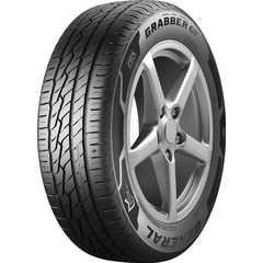 Купить Летняя шина GENERAL TIRE Grabber GT Plus 255/50R19 107Y